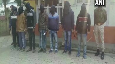 Photo of Seven arrested for looting ATM in Assam