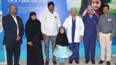 Photo of Global Hospitals do rare advanced paediatric urology surgery