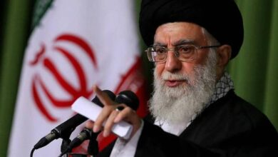 Photo of Iran's supreme leader denounces UAE's recognition of Israel