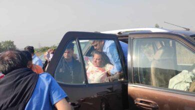 Photo of Shabana Azmi health update: Veteran actress still in ICU