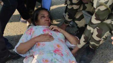 Photo of Shabana Azmi is stable, says hospital