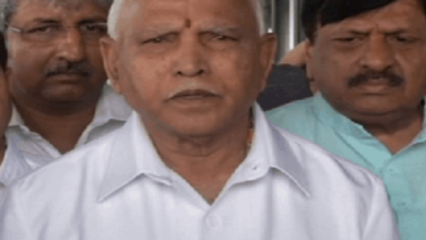 Photo of PM's food security for poor historic, says Yediyurappa