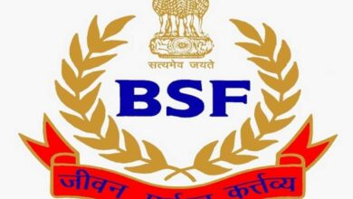 Photo of BSF rescues eight cattle, apprehends two smugglers