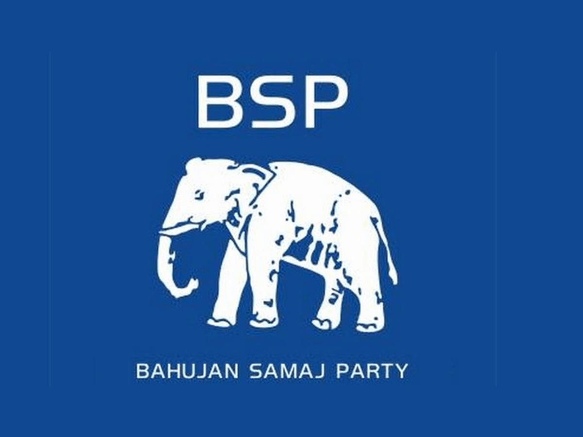 Yogi Adityanath trying to curb freedom, democracy: BSP