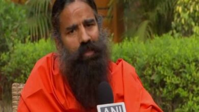 Photo of Baba Ramdev inaugurates meditation centre in Hyderabad