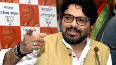 'Don't wish to say that I respect people's verdict', BJP's Babul Supriyo on Bengal loss