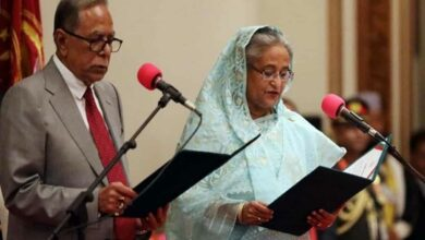 Photo of Bangladesh President, PM greet India on 71st Republic Day