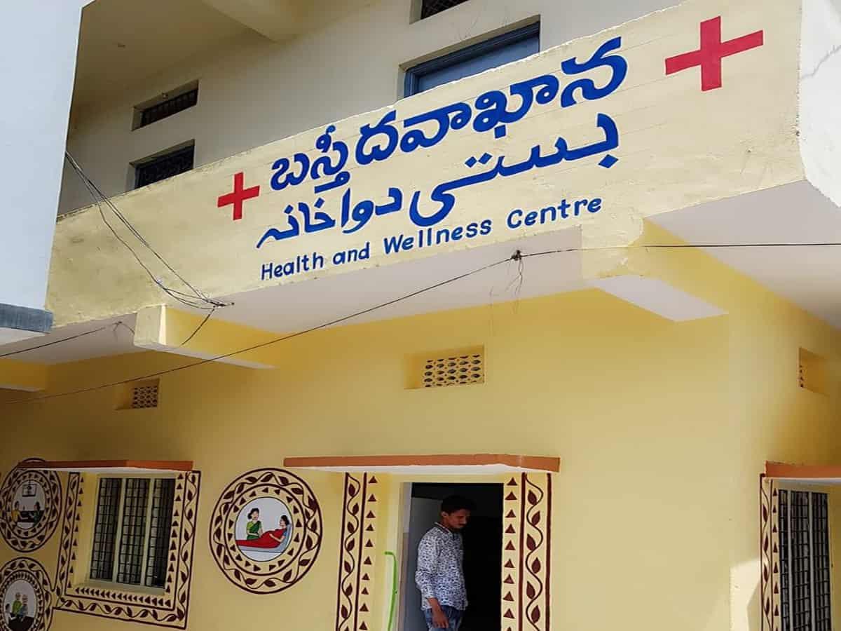 Shortage of staff delays opening of 58 Basti Dawakhanas in Hyd