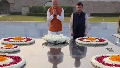 Photo of PM Modi, Goyal snub Amazon's founder Jeff Bezos
