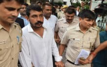 'As if Jama Masjid was Pakistan': HC slams cop on Azad's arrest