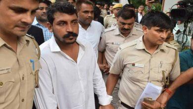Photo of 'As if Jama Masjid was Pakistan': HC slams cop on Azad's arrest