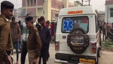 Photo of Property dealer shot dead in Muzaffarpur