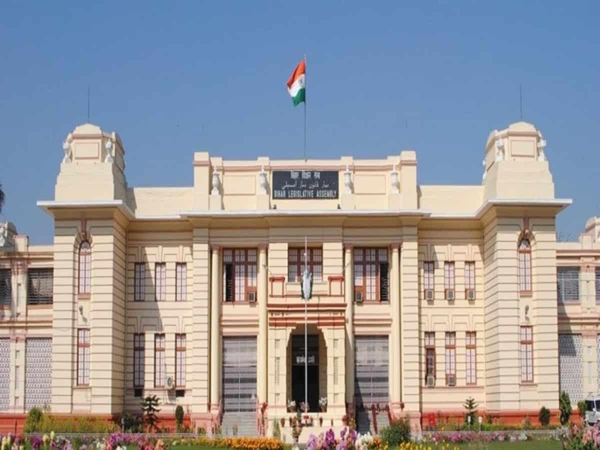 Bihar Assembly ratifies 126th Constitution Amendment Bill