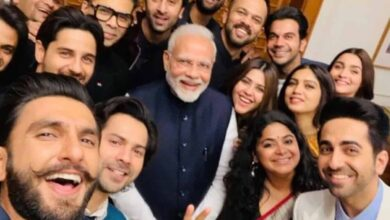 Photo of CAA: BJP invites Bollywood for dinner to amplify support