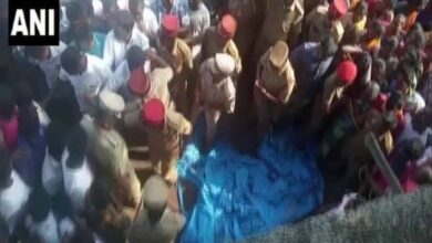 Photo of One killed in crude bomb explosion in Puducherry