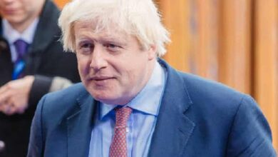 Photo of UK PM accepts 'frustration' over COVID-19 lockdown rules