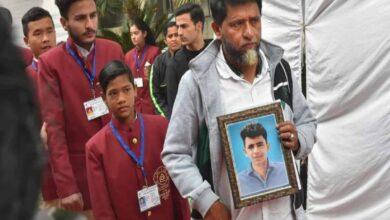 Photo of 16-yr-old Muhsin to be honoured Bravery Award posthumously