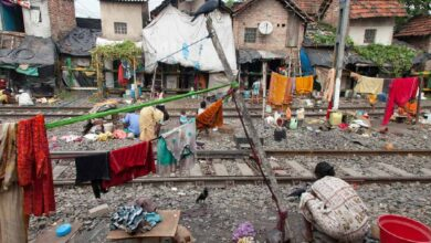 Photo of India's richest 1% four times wealthier than 70% of poor: Oxfam