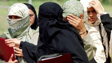 Photo of Patna's women college says no to burqa on campus, imposes fine