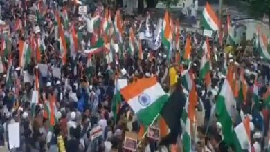 Photo of Thousands to participate in Tiranga Rally against CAA, NRC
