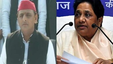 Photo of Mayawati, Akhilesh accepts BJP challenge to debate CAA