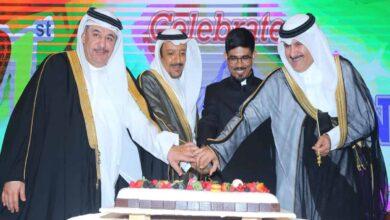 Photo of CGI Jeddah celebrates Republic Day of India