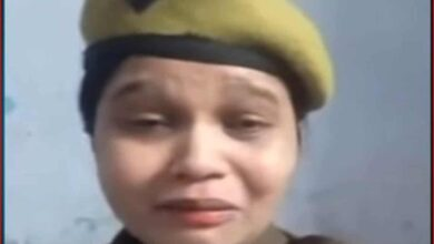 Photo of UP woman cop alleges sexual harassment by seniors, probe on