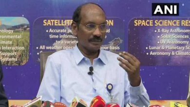 Photo of Chandrayan-3 approved by govt, project ongoing: K Sivan