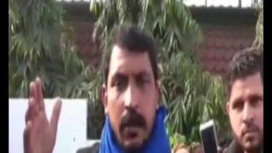 Photo of NRC dreadful for Dalits, Adivasis: Bhim Army chief