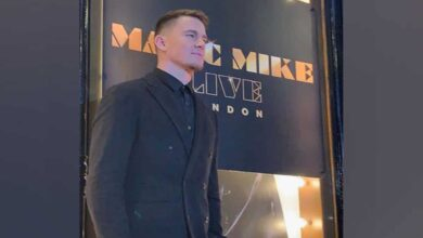 Photo of Channing Tatum to star, produce in Disney's 'Bob the Musical'