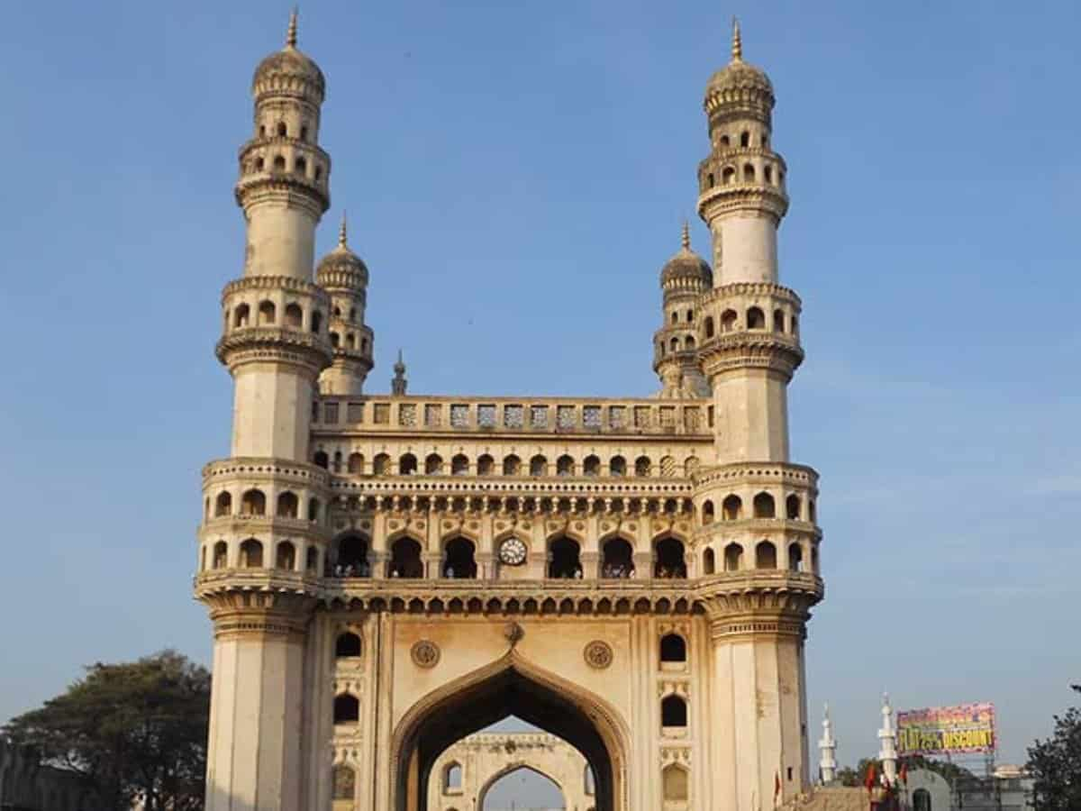 Pro-CAA: Police permission sought for meeting at Charminar