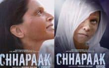 'Chhapaak': Delhi HC restrains screening from Jan 15
