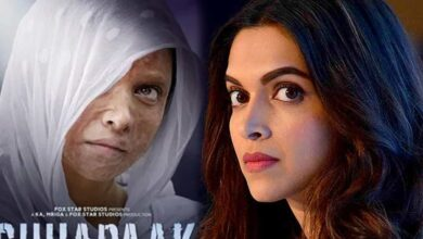 Photo of #Boycott_Chhapaak trends after Deepika visits JNU