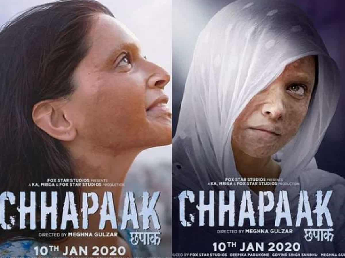 'Chhapaak': Delhi HC restrains screening from Jan 15