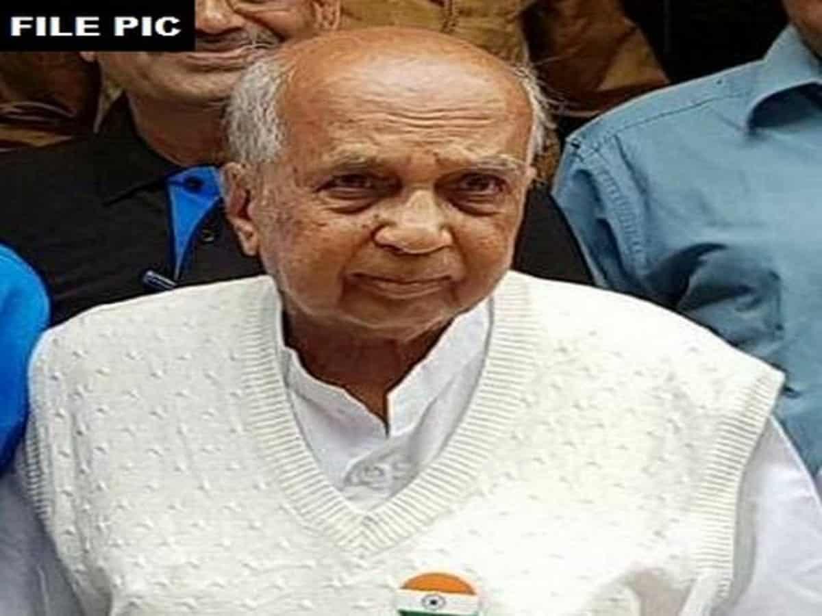 Renowned historian Chidanadamurthy passes away