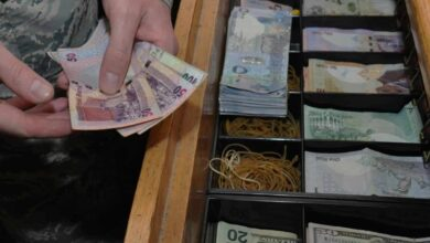 Photo of It's raining dollars, riyals, dinars in this UP town