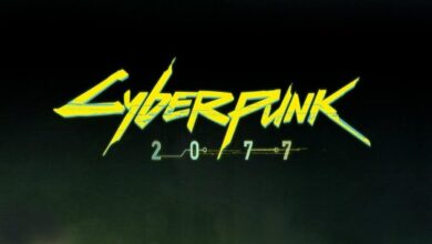 Photo of Cyberpunk 2077 multiplayer mode is not coming until after 2021