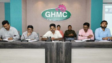Photo of GHMC Commissioner directs officials to follow court orders