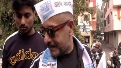 Photo of AAP will win all 70 seats in Delhi this time,says Vishal Dadlani