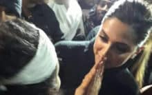 JNU violence: B'wood rally in Deepika's favour, tweet support