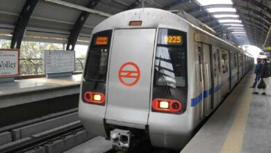 Photo of Delhi Metro to start cleaning stations, testing signals