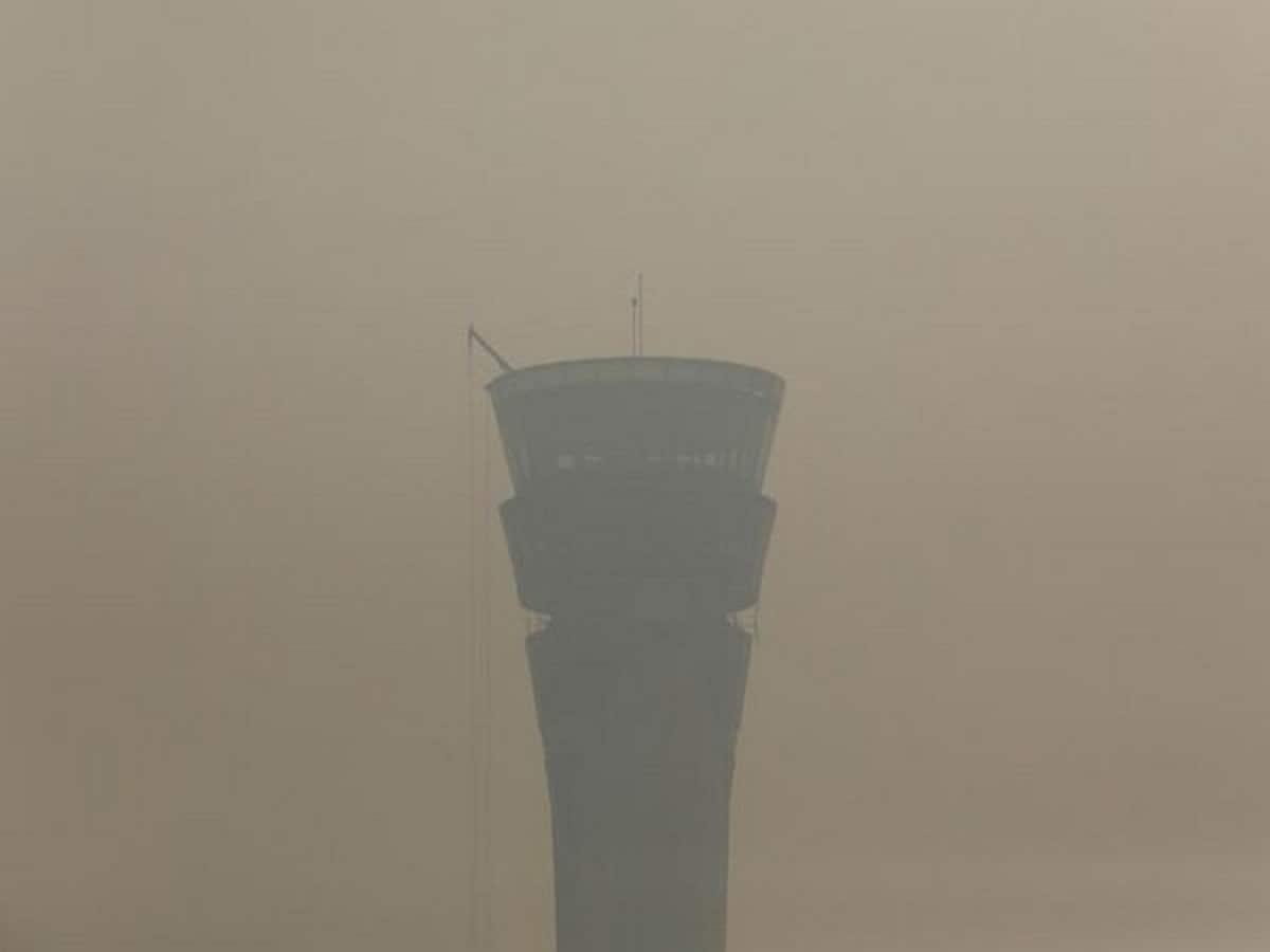 Delhi air quality and Delhi pollution