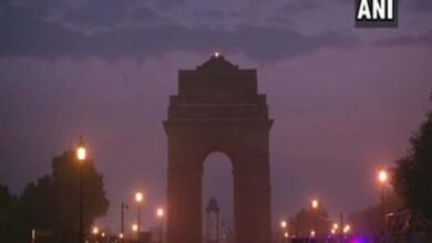 Photo of Delhi Air quality improves to 'moderate'