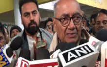 BJP defames with false charges: Digvijay backs Dr. Naik's claims