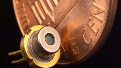 Photo of Scientists develop laser diode to emit deep UV light