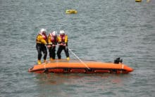 11 migrants killed after boat capsizes in Turkey, 8 rescued