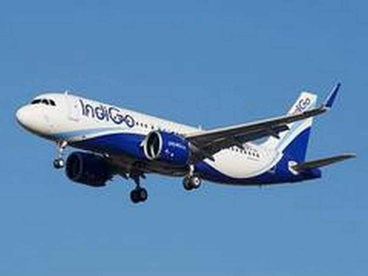 IndiGo to resume flights from May 4