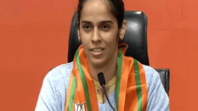 Photo of 'I want to work for India with PM Modi': Saina Nehwal