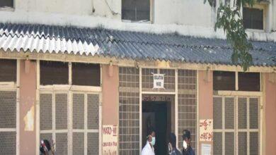 Photo of Fever hospital creates special 'Isolation ward' for Coronavirus
