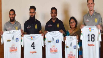 SFL, Hyderabad FC tied up to promote Football in city